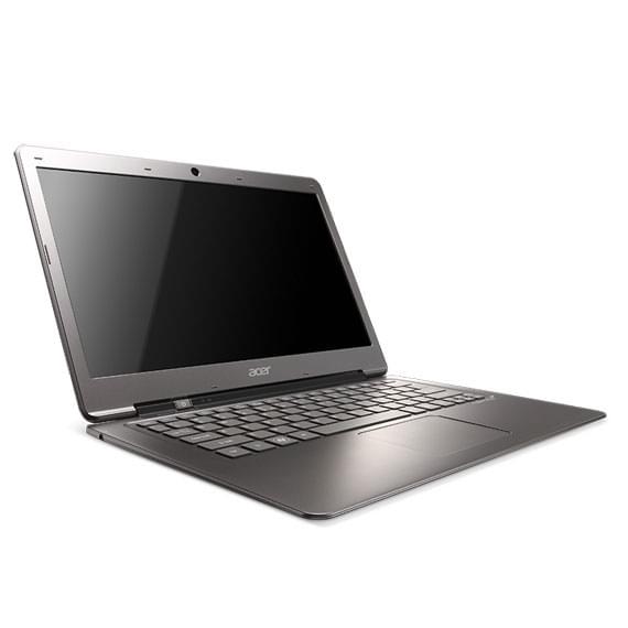 Acer S3-951-2634G52iss (LX.RSF02.143) - Achat / Vente PC Portable sur Cybertek.fr - 0