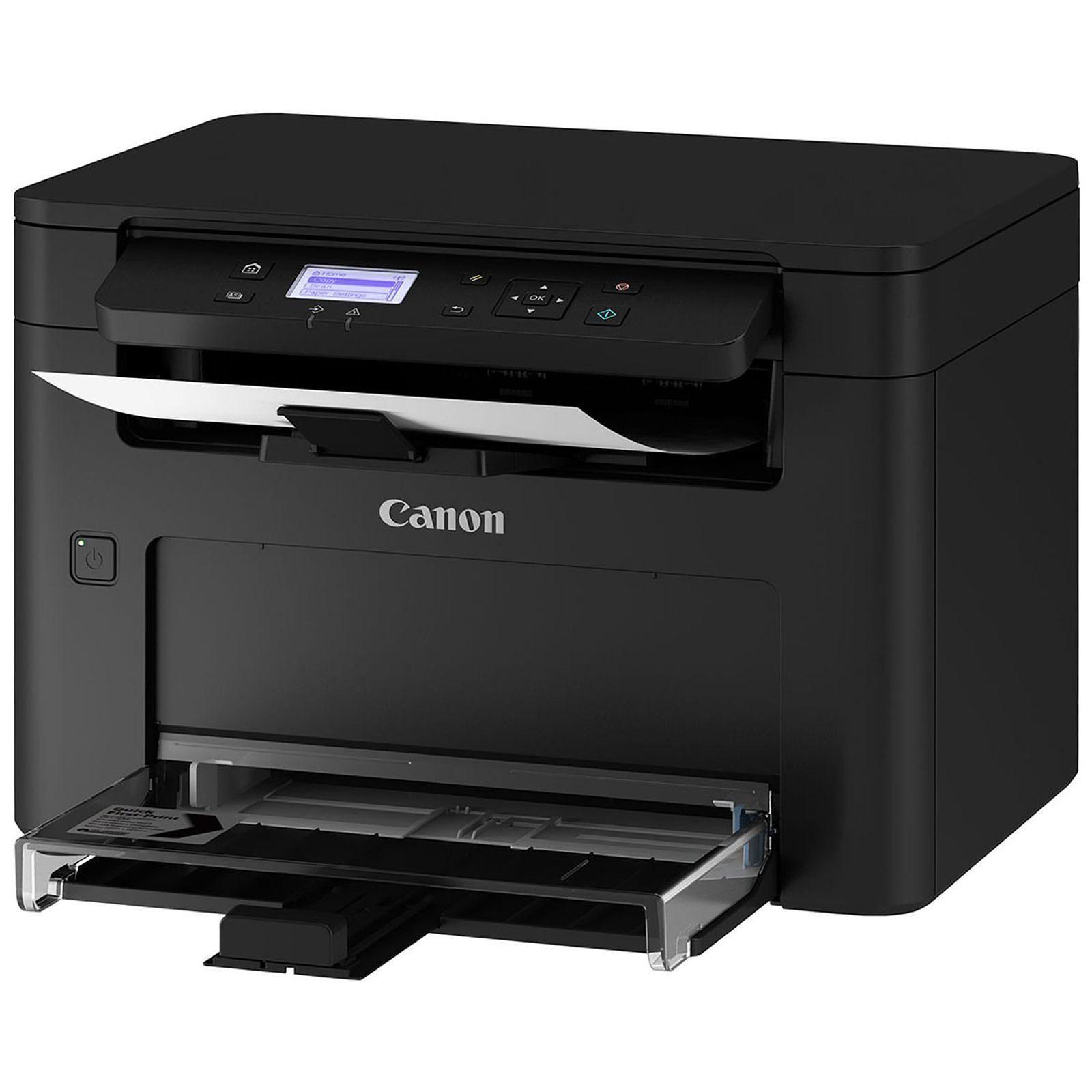 Imprimante multifonction Canon i-SENSYS MF112 - Cybertek.fr - 2