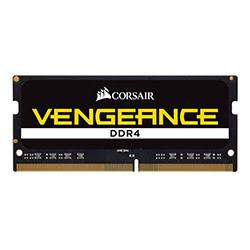 image produit Corsair SO-DIMM 8Go DDR4 2666 CMSX8GX4M1A2666C18 Cybertek