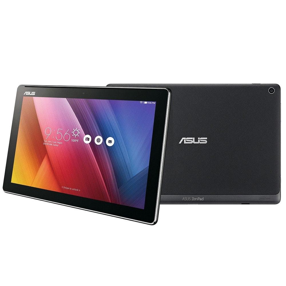 Asus ZenPAD 10 Z300M-6A037A Noire - Tablette tactile Asus - 0