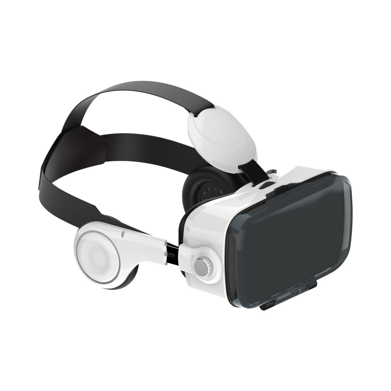 Archos VR Glasses 2 (503359) - Achat / Vente Objet connecté / Domotique sur Cybertek.fr - 0