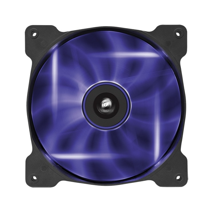 Corsair SP140 140mm LED VIOLET (CO-9050028-WW) - Achat / Vente Ventilateur CPU sur Cybertek.fr - 0