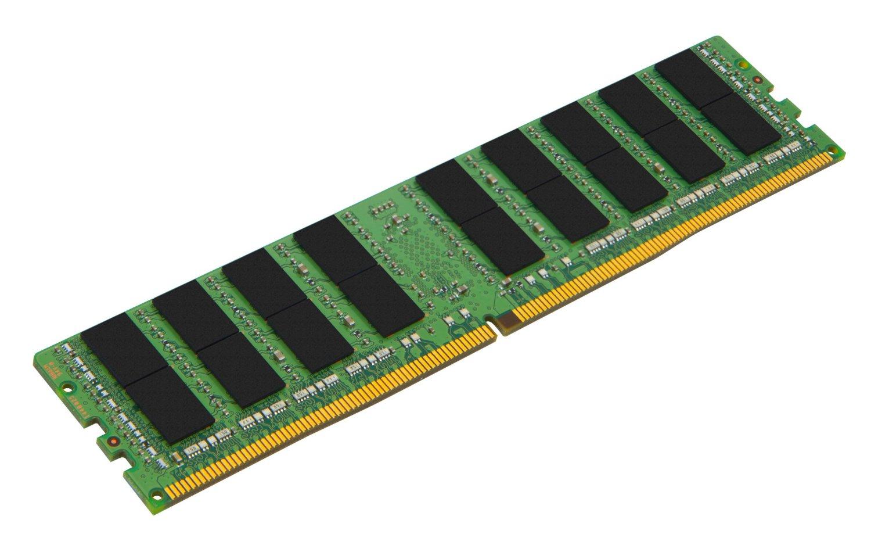 Barrette de ram PC Kingston 32Go  DDR4 - 0