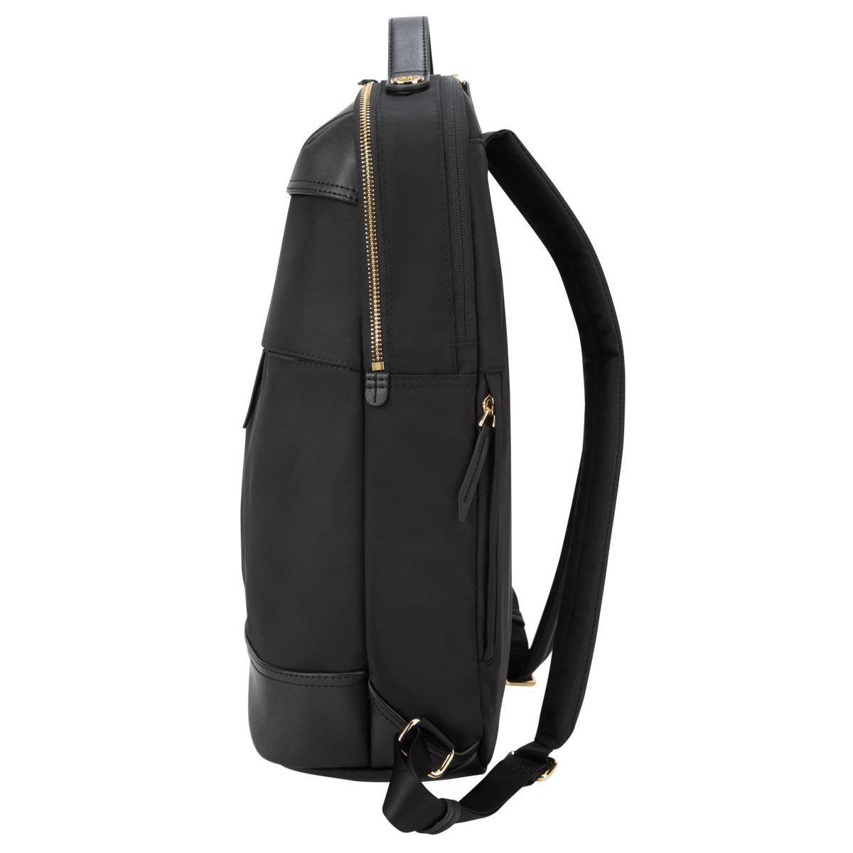 """TSB945GL Newport Backpack 15"""" Black Targus - Sac et sacoche - 1"""