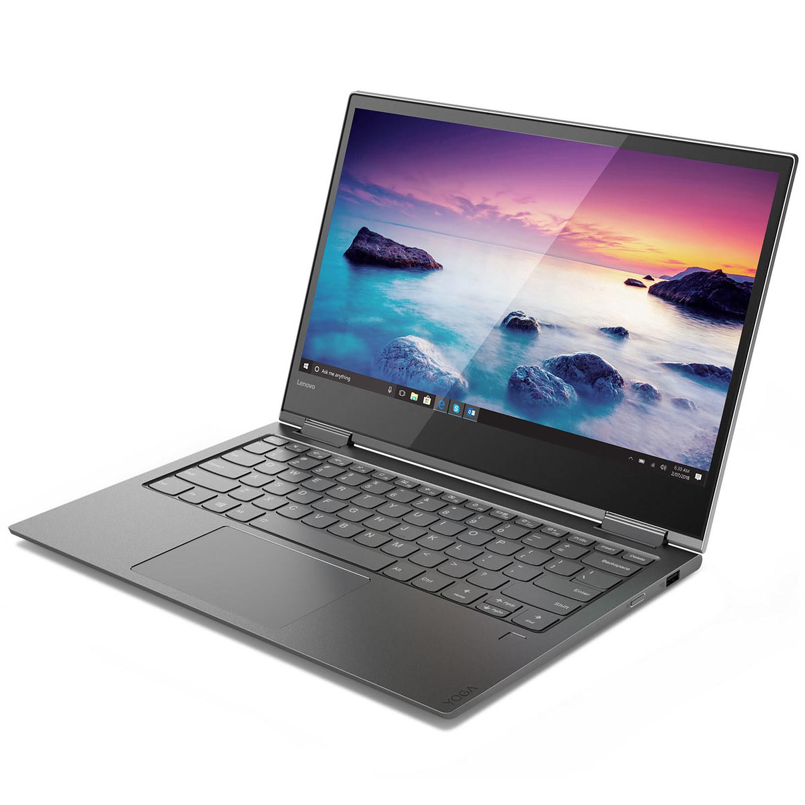 Lenovo 81CN000KFR - PC portable Lenovo - Cybertek.fr - 4