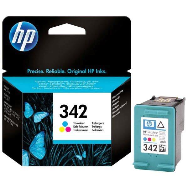 Cartouche C9361EE pour imprimante Jet d'encre HP - 0