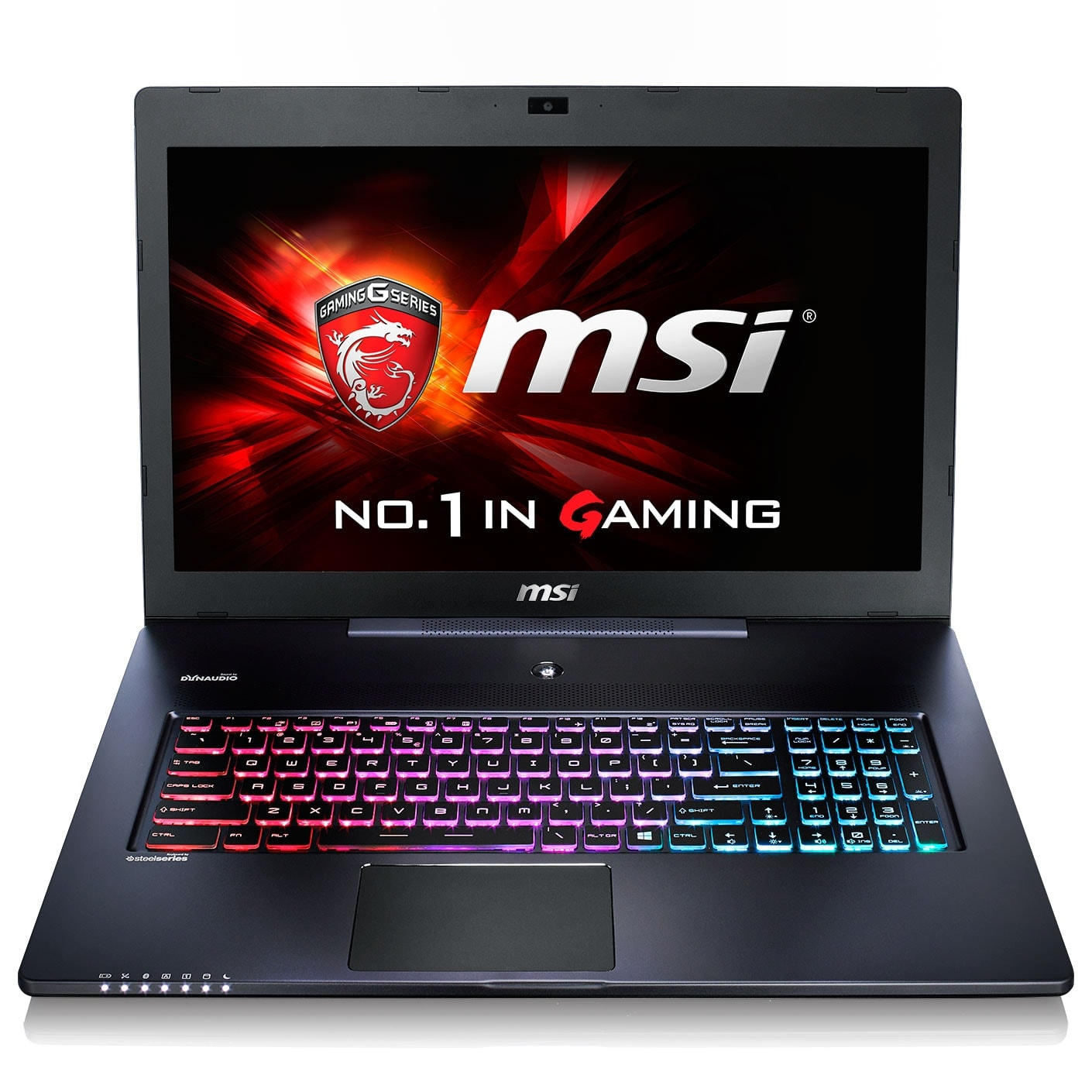 MSI 9S7-177515-093 - PC portable MSI - Cybertek.fr - 1