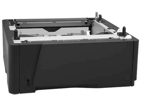 HP Bac 500 feuilles CF284A (CF284A) - Achat / Vente Accessoire imprimante sur Cybertek.fr - 0