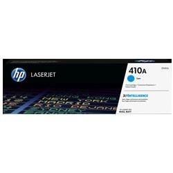 Toner Cyan Laserjet 410A - CF411A pour imprimante  HP - 0