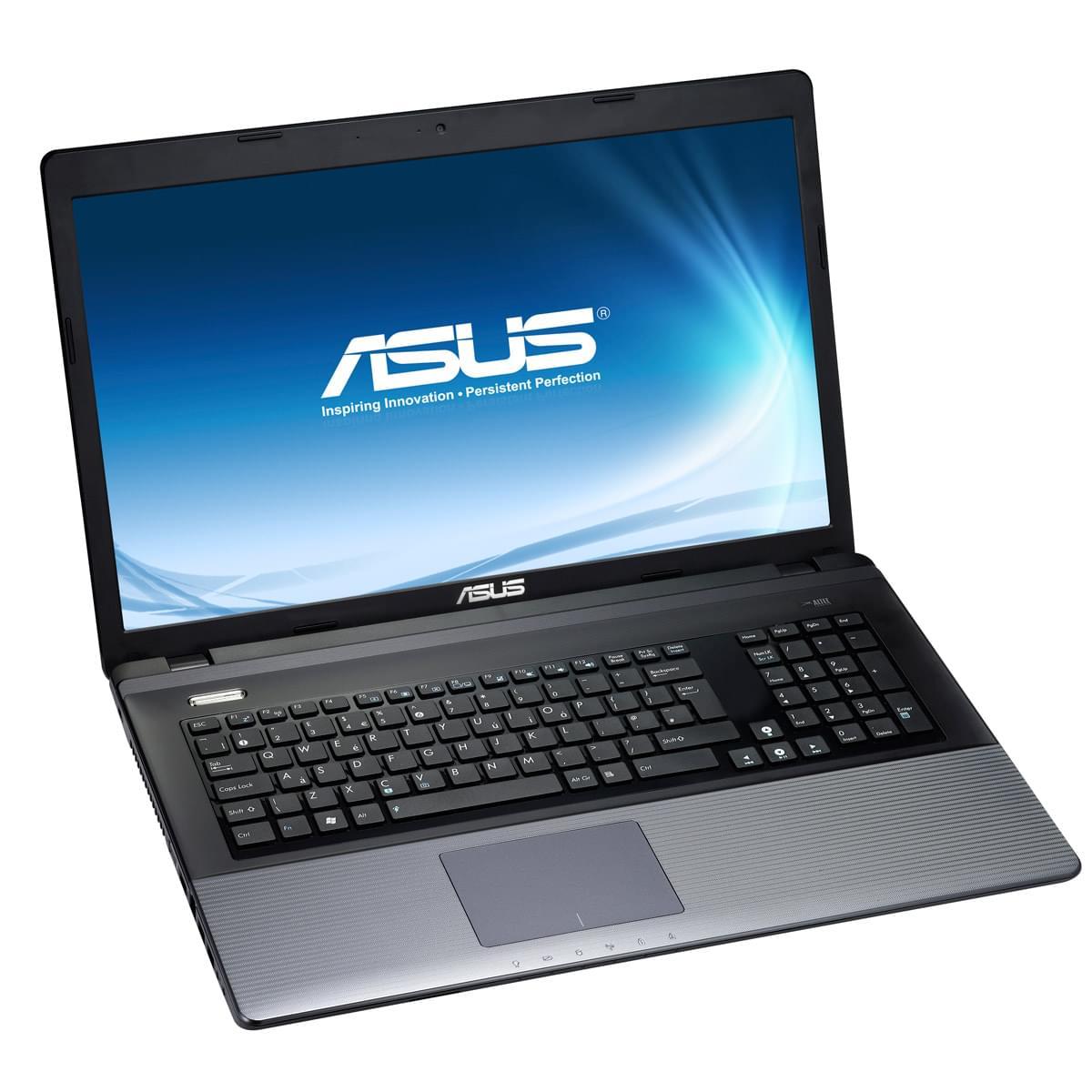 Asus K95VJ-YZ084H (K95VJ-YZ084H) - Achat / Vente PC Portable sur Cybertek.fr - 0