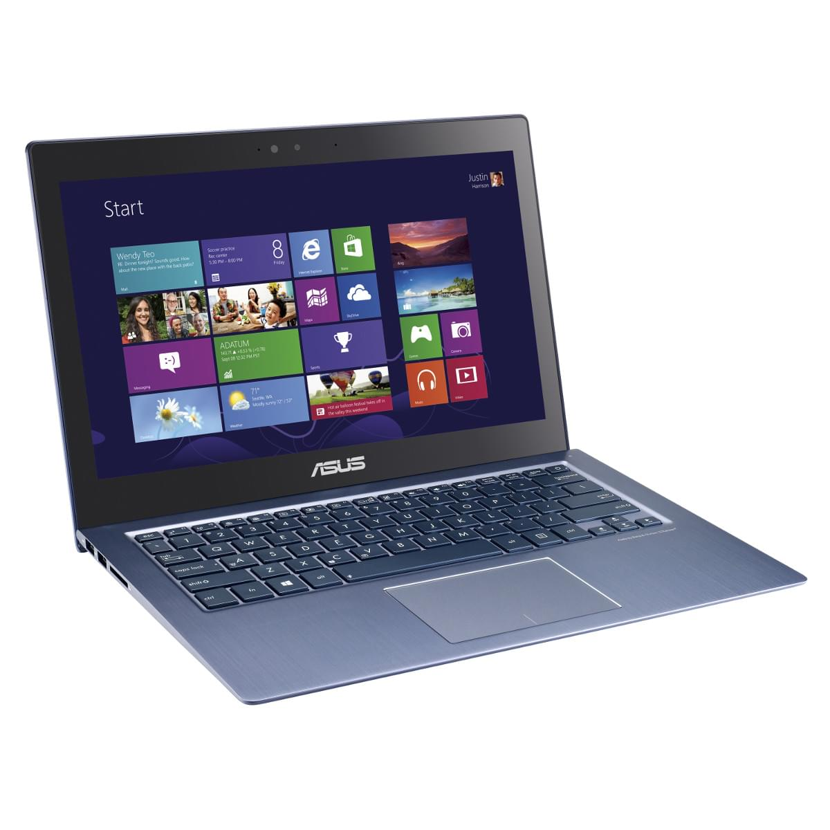 Asus UX302LA-C4004P - PC portable Asus - Cybertek.fr - 0