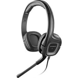 Plantronics Micro-casque Audio 355 - Micro-casque stéréo HiFi Cybertek