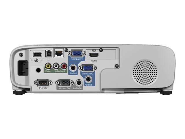 Epson EB-X39 - Vidéoprojecteur Epson - Cybertek.fr - 1