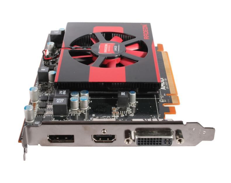 Connect 3D Radeon HD 7750 (C3D-H7750-1GD3E-HD) - Achat / Vente Carte Graphique sur Cybertek.fr - 0