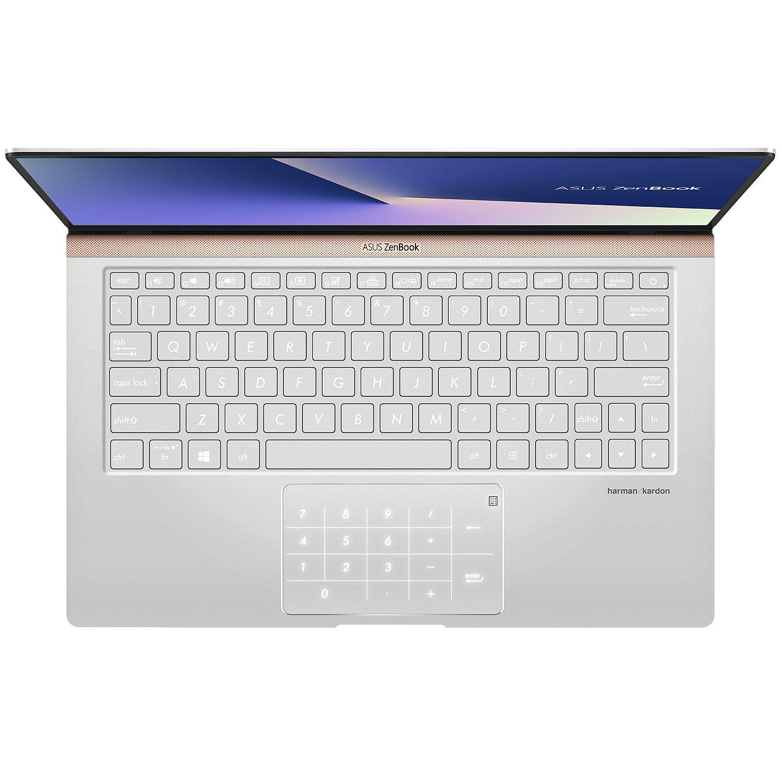 Asus 90NB0JV2-M02390 - PC portable Asus - Cybertek.fr - 3