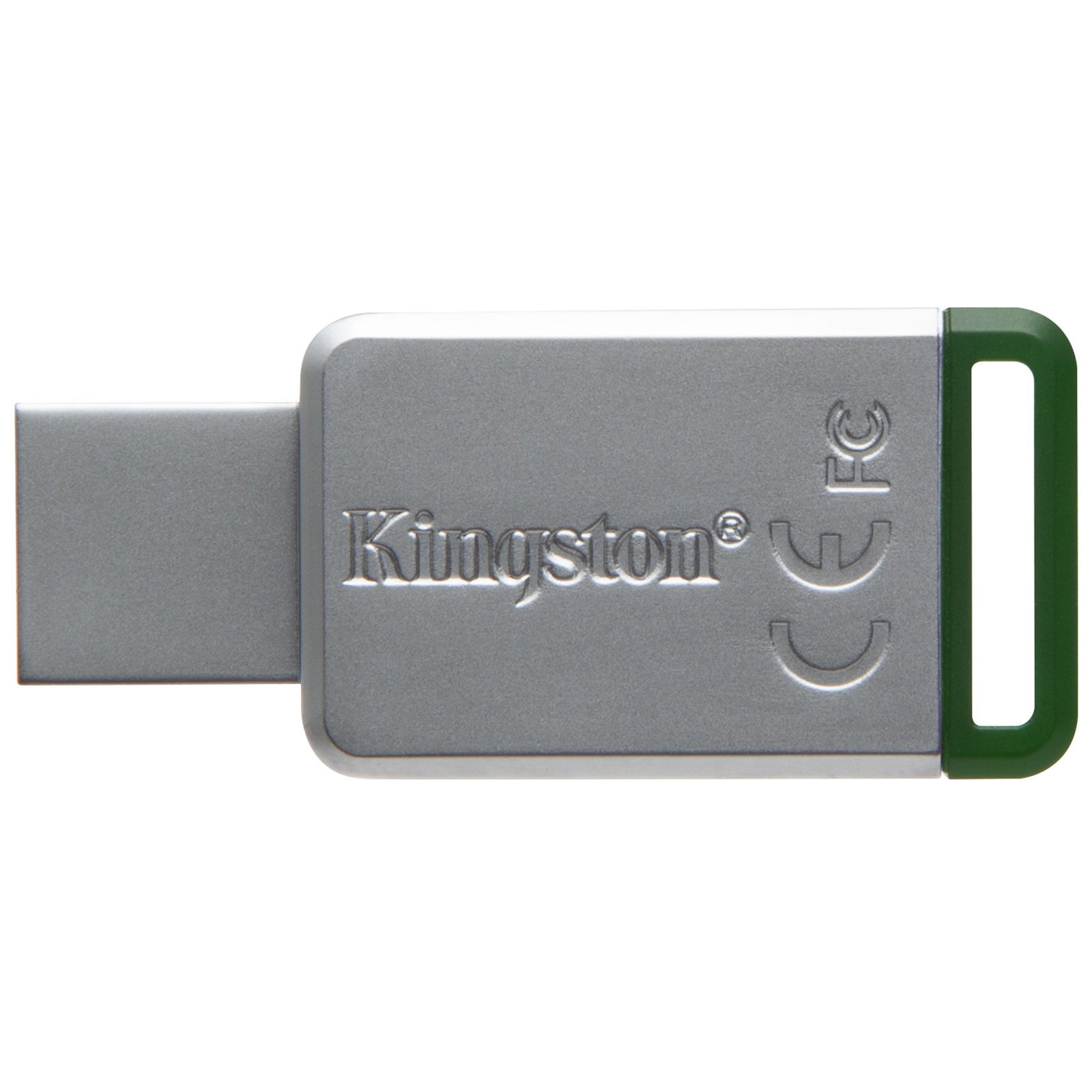 Kingston 16Go USB 3.1 - Clé USB Kingston - Cybertek.fr - 2