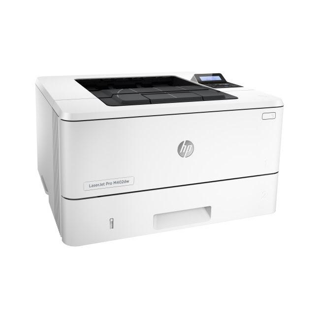Imprimante HP LaserJet Pro M402dw - Cybertek.fr - 0