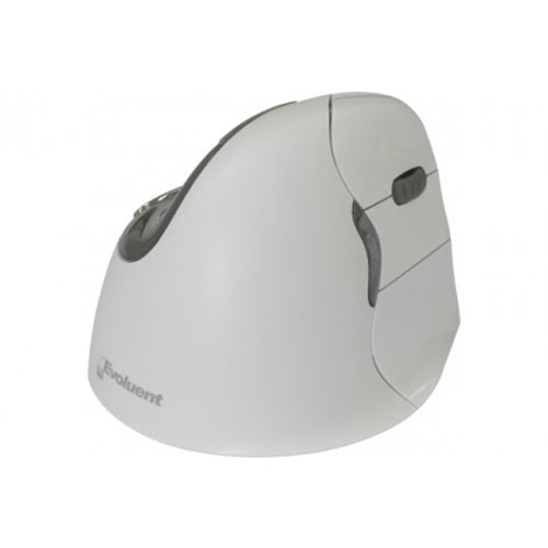Evoluent VerticalMouse 4 Right Bluetooth - Souris PC Evoluent - 0