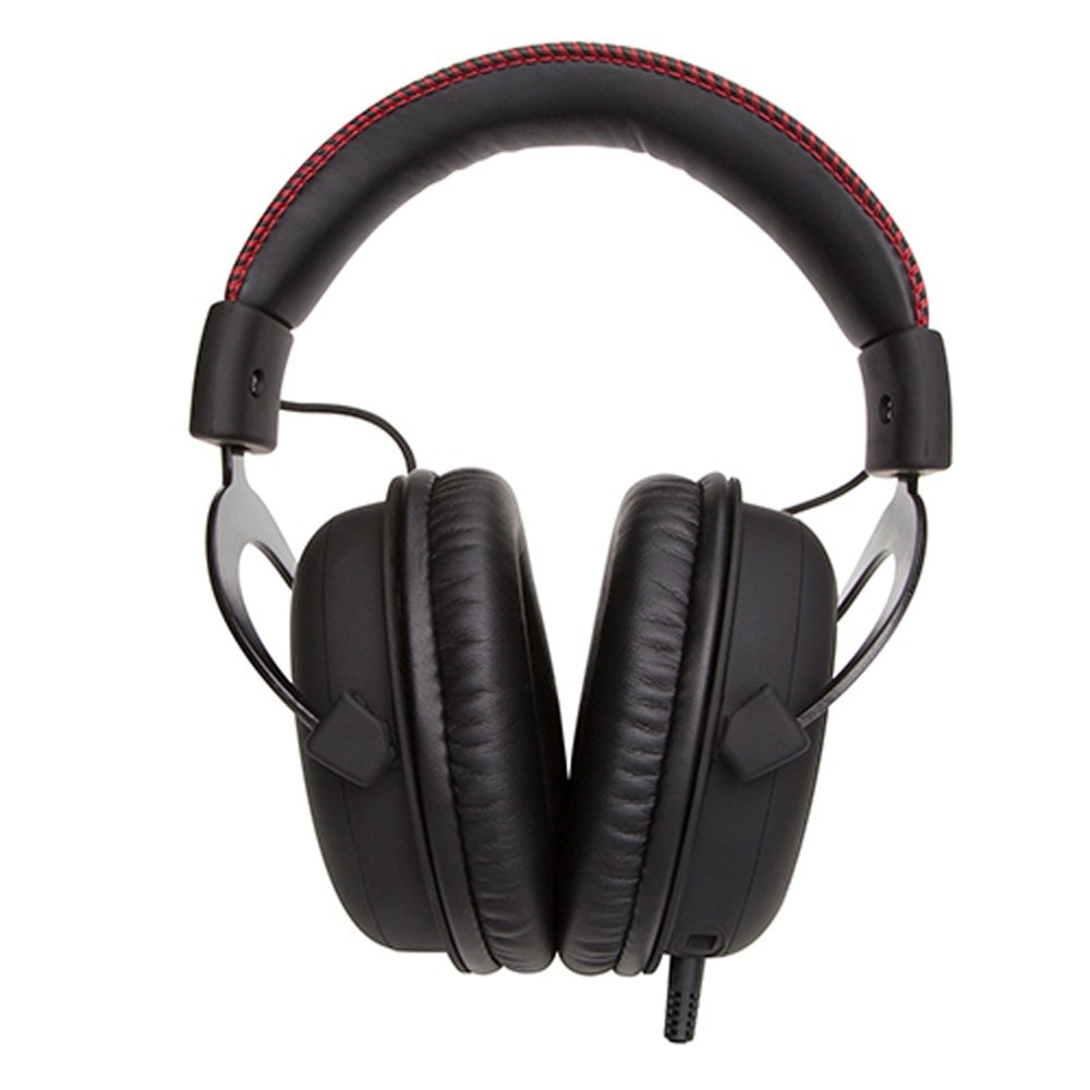 HyperX Cloud Core Pro Gaming Headset (Black) Stereo - Micro-casque - 2