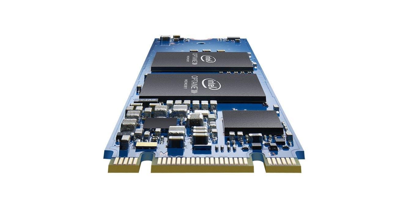 Intel OPTANE MEMORY 16Go - Disque SSD Intel - Cybertek.fr - 1