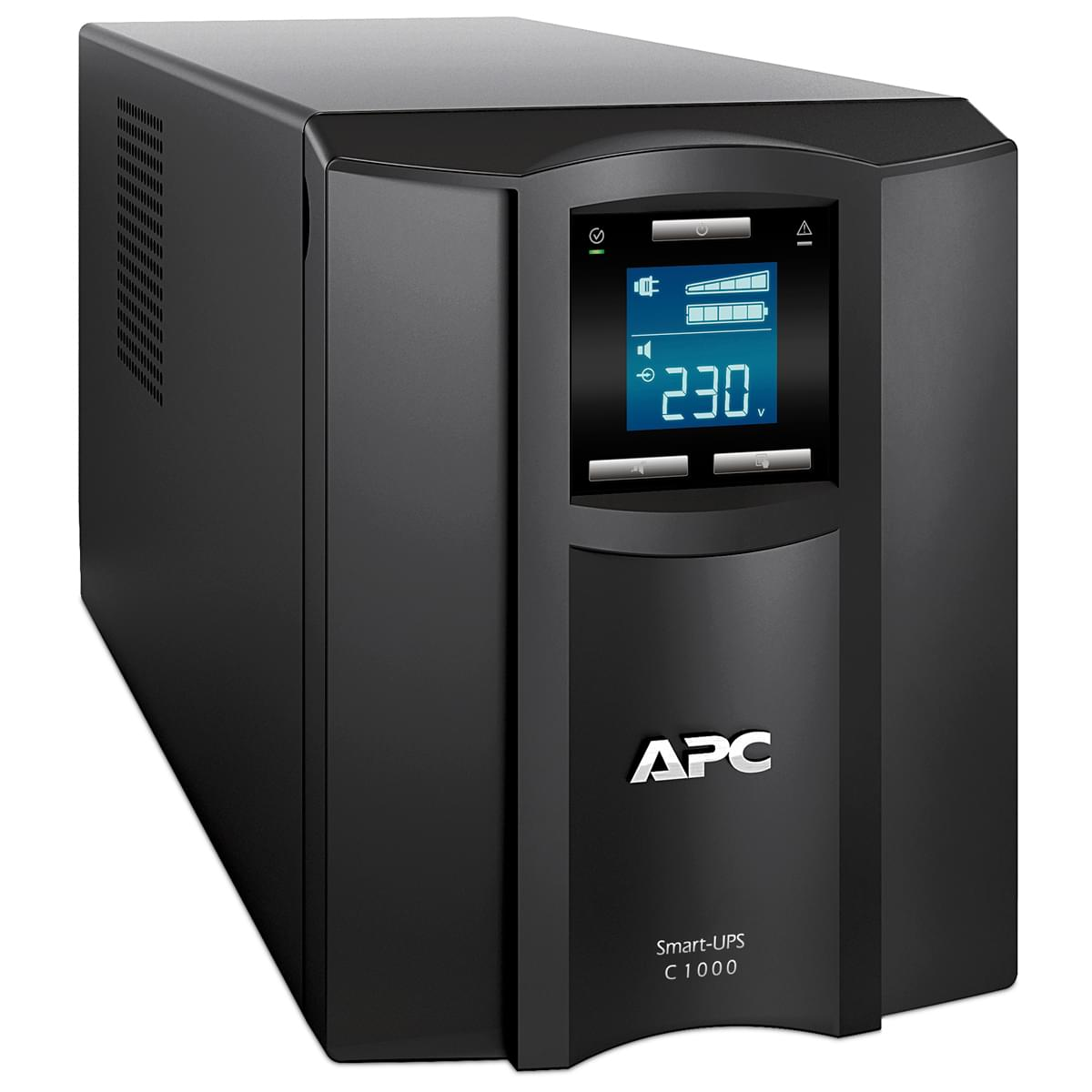 Onduleur - Multiprises APC Smart UPS C 1000VA SMC1000I