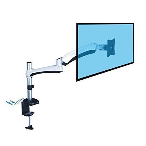 Kimex International Support Bureau Full Motion avec USB (015-3055) - Achat / Vente Accessoire écran sur Cybertek.fr - 0