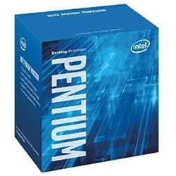 image produit Intel Pentium G4400 - 3.3GHz/3Mo/LGA1151/BOX Cybertek