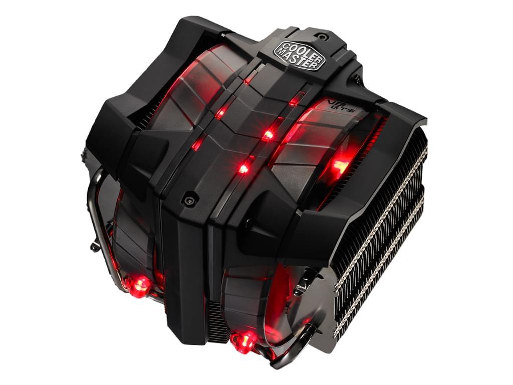 Cooler Master RR-V8VC-16PR-R1 - Ventilateur CPU Cooler Master - 0