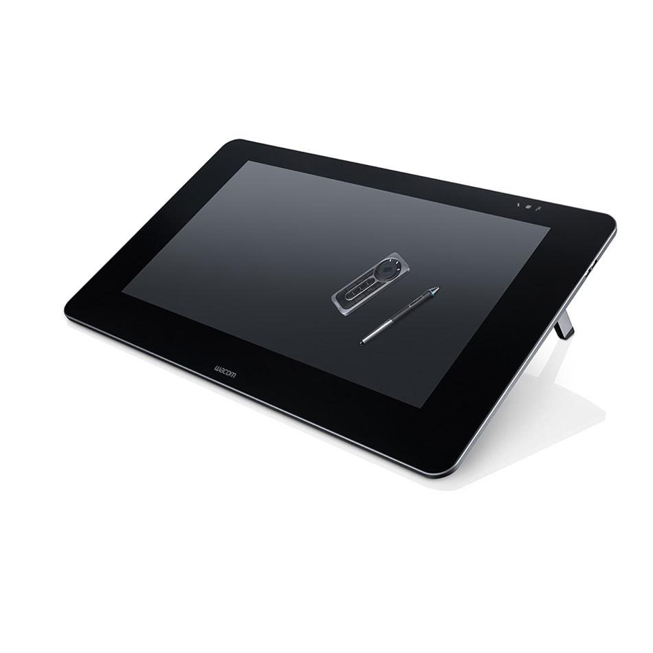 Wacom Cintiq 27QHD Pen and Touch - DTH-2700 (DTH-2700 **) - Achat / Vente Tablette graphique sur Cybertek.fr - 2