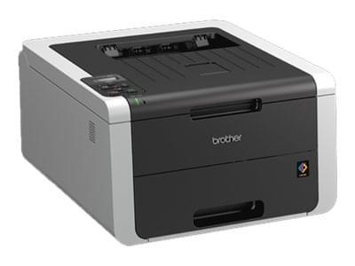Brother HL-3150CDW (HL-3150CDW) - Achat / Vente Imprimante sur Cybertek.fr - 0