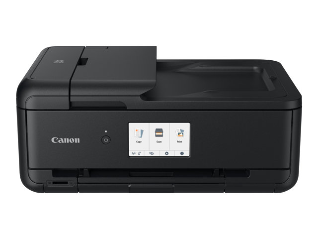 Imprimante multifonction Canon TS9550 Black A3 - Cybertek.fr - 1