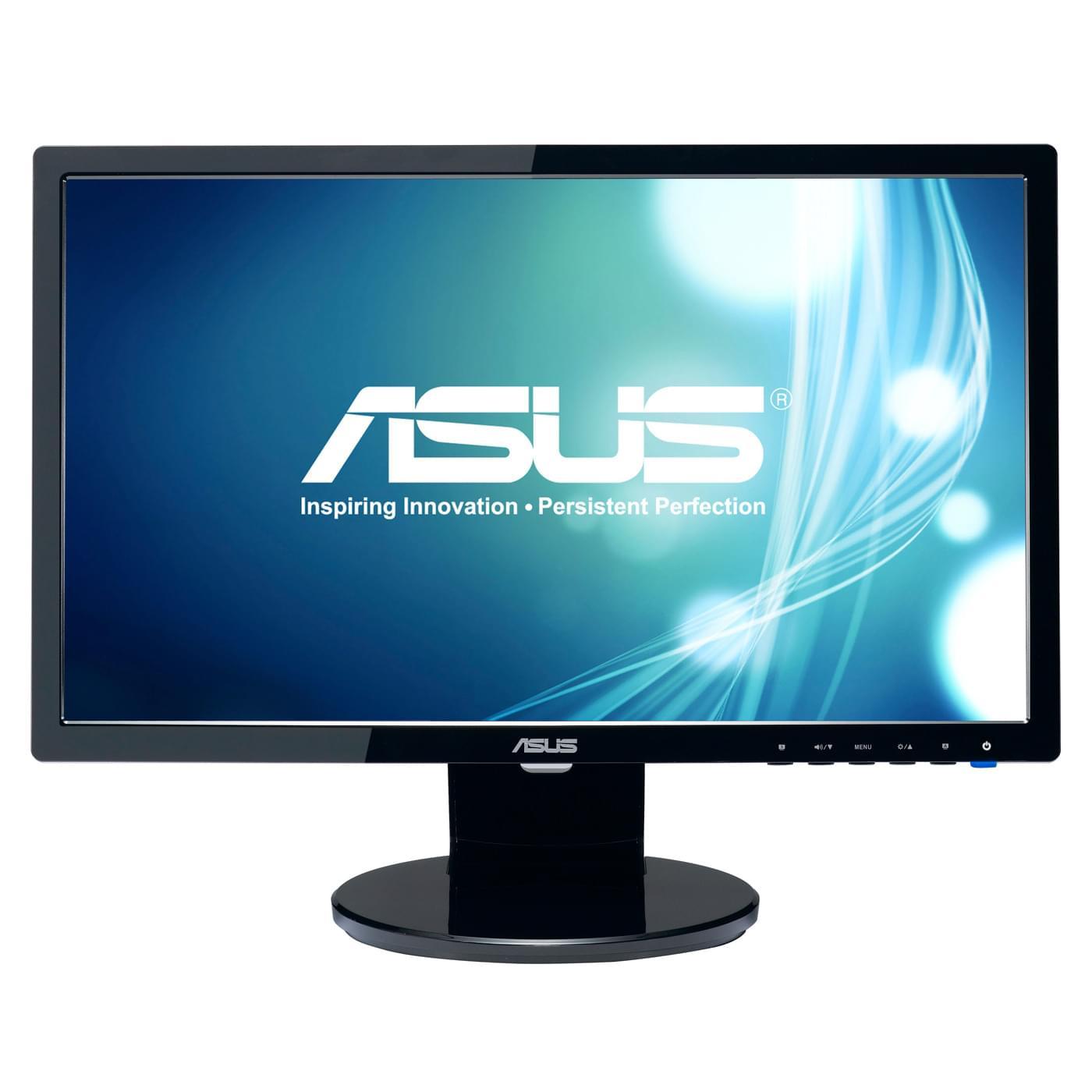 Asus VE198S (VE198S) - Achat / Vente Ecran PC sur Cybertek.fr - 0