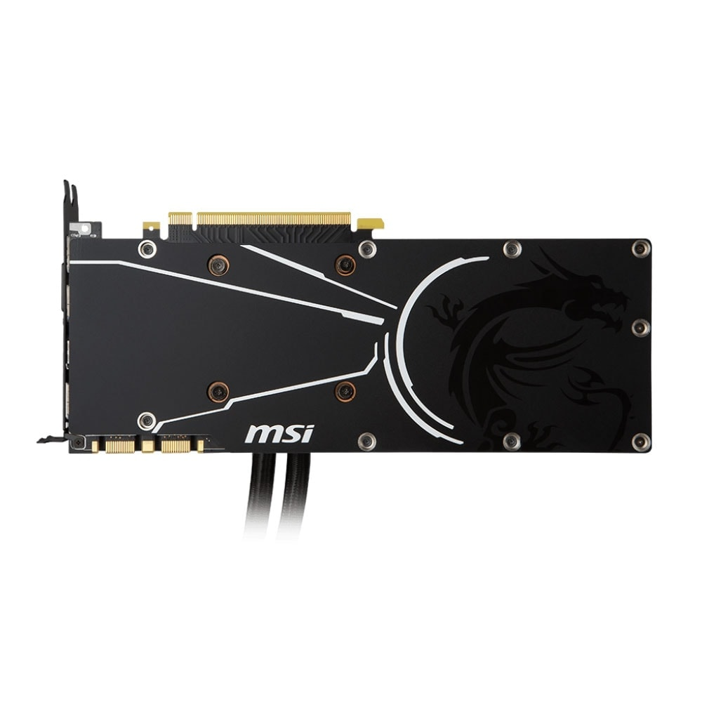 MSI GTX 1080 SEA HAWK X 8Go - Carte graphique MSI - Cybertek.fr - 3