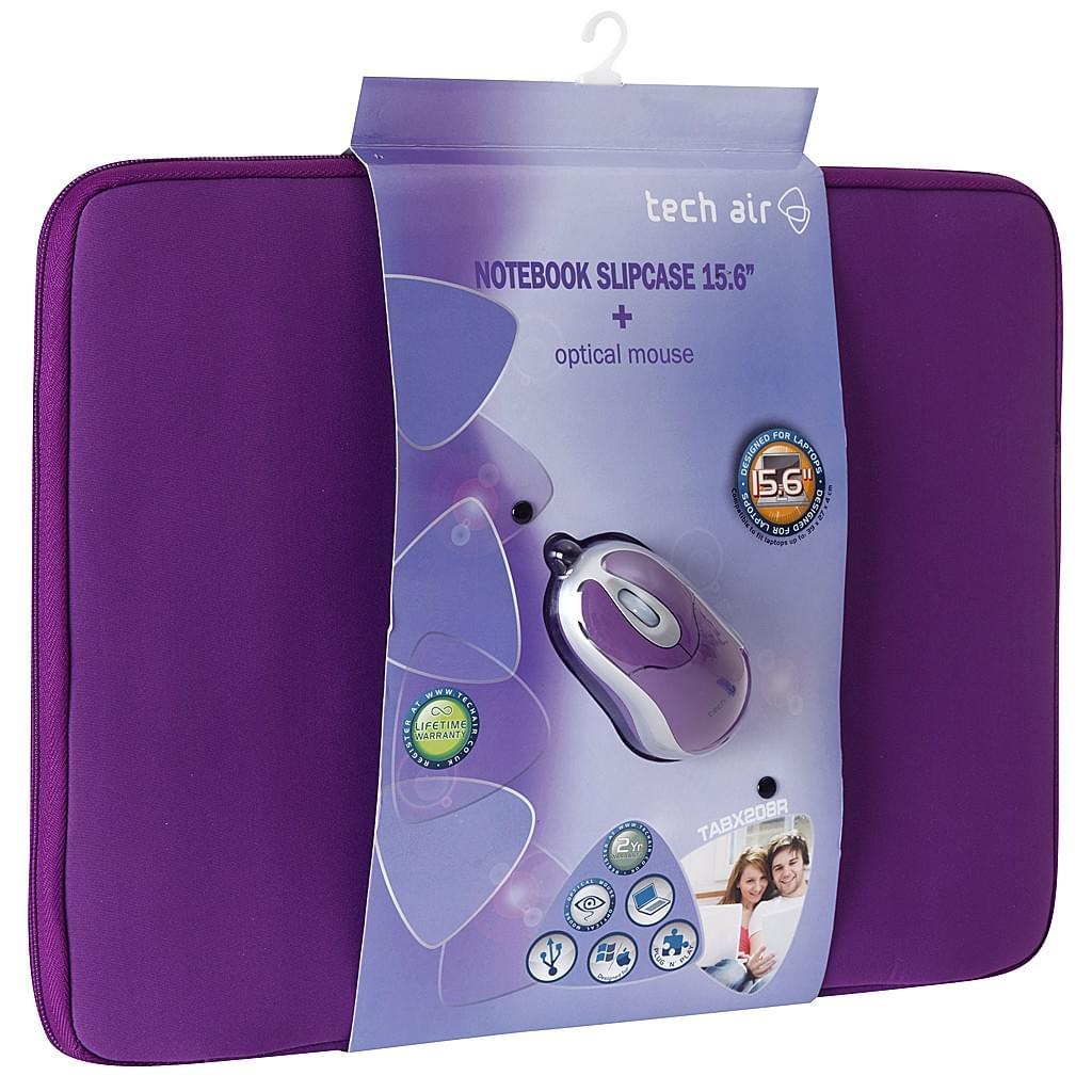 Tech Air TABX207R (5060182456359 soldé) - Achat / Vente Sac et Sacoche sur Cybertek.fr - 0
