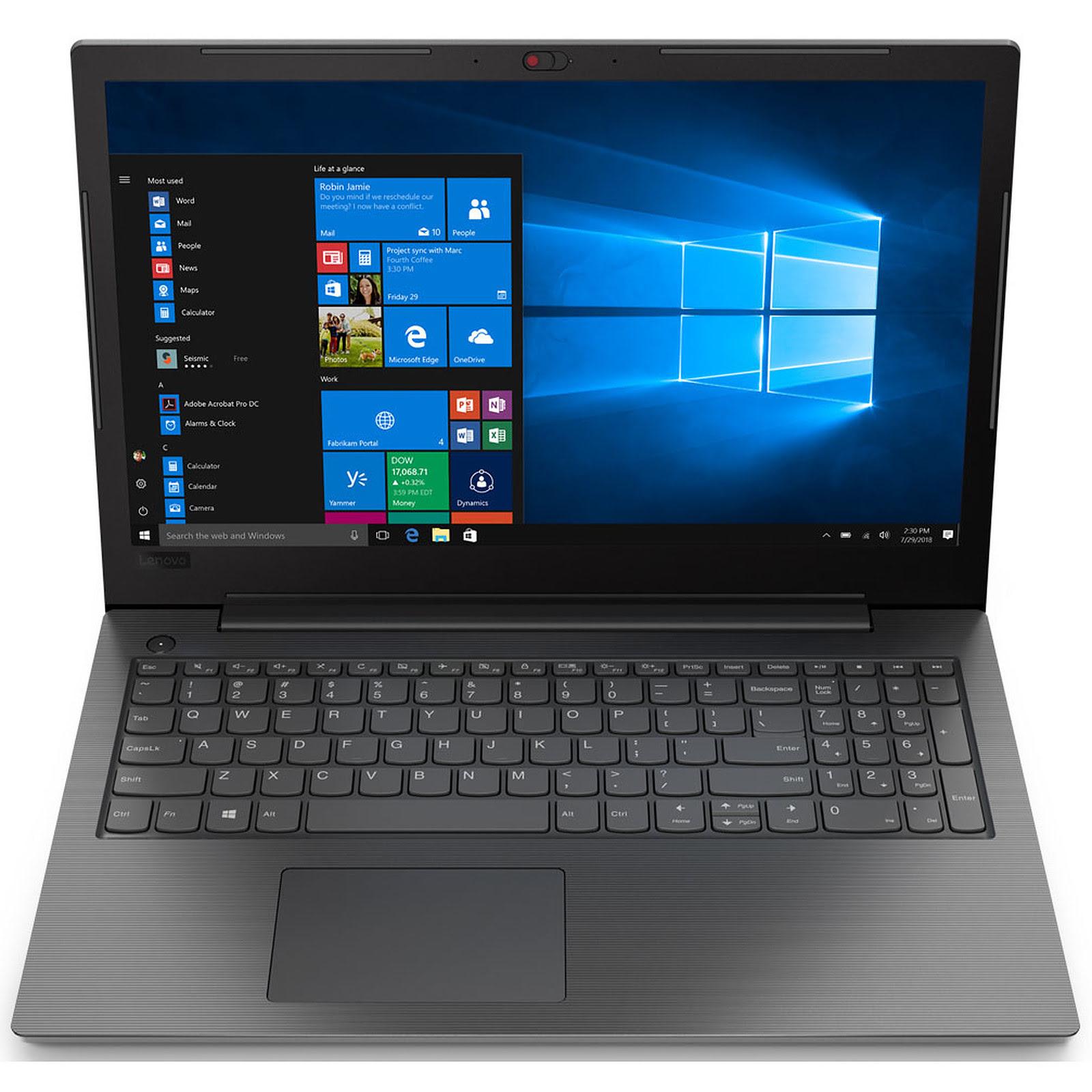 Lenovo V130-15IKB - PC portable Lenovo - Cybertek.fr - 3