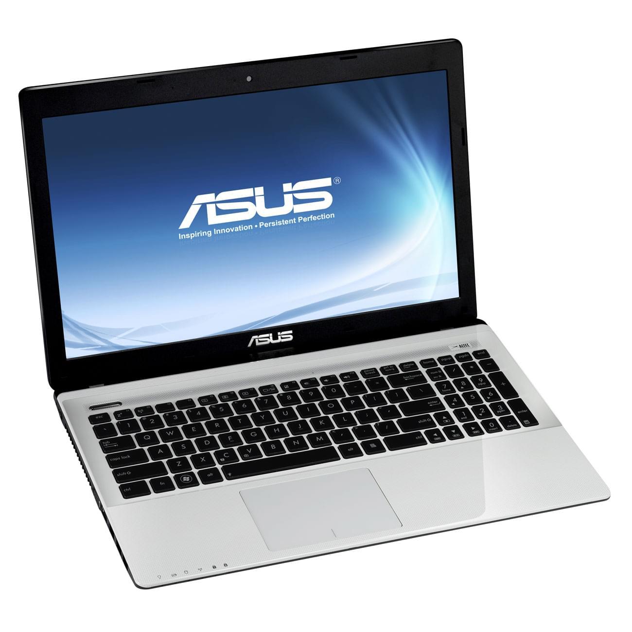 Asus K55VD-SX228H (K55VD-SX228H) - Achat / Vente PC portable sur Cybertek.fr - 0