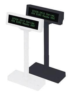 Epson DM D210BB Noir (A61B134EBG soldé) - Achat / Vente Accessoire Imprimante sur Cybertek.fr - 0