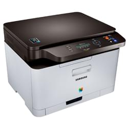Samsung Imprimante Multifonction SL-C460W (Laser Couleur Reseau WiFi) Cybertek