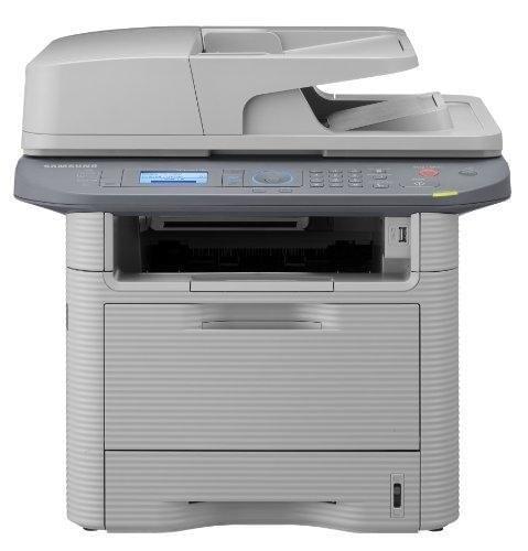 Samsung SCX-5637FR (Laser Fax Reseau Recto-Verso) (SCX-5637FR/SEE) - Achat / Vente Imprimante Multifonction sur Cybertek.fr - 0