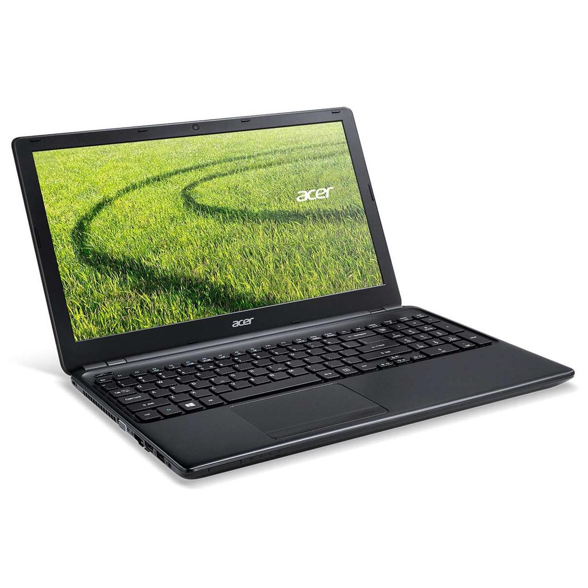 Acer E1-572-34014G50Mnkk (NX.M8EEF.001) - Achat / Vente PC Portable sur Cybertek.fr - 0