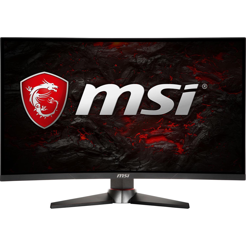 "MSI 27""  S15-0007010-HH5 - Ecran PC MSI - Cybertek.fr - 5"