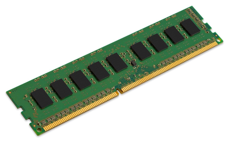 Kingston KTH-PL316S/8G (8Go DDR3/1600Mhz/reg ECC ) (KTH-PL316S/8G ) - Achat / Vente Mémoire PC sur Cybertek.fr - 0
