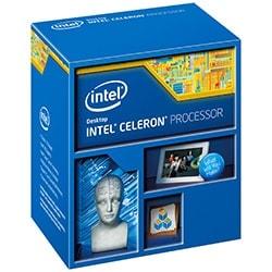 image produit Intel Celeron G3900 - 2.8GHz/2Mo/LGA1151/BOX  Cybertek