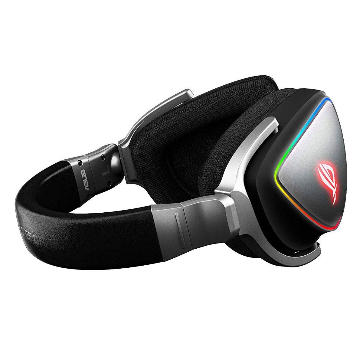 Asus ROG DELTA Stereo RGB - Micro-casque - Cybertek.fr - 1