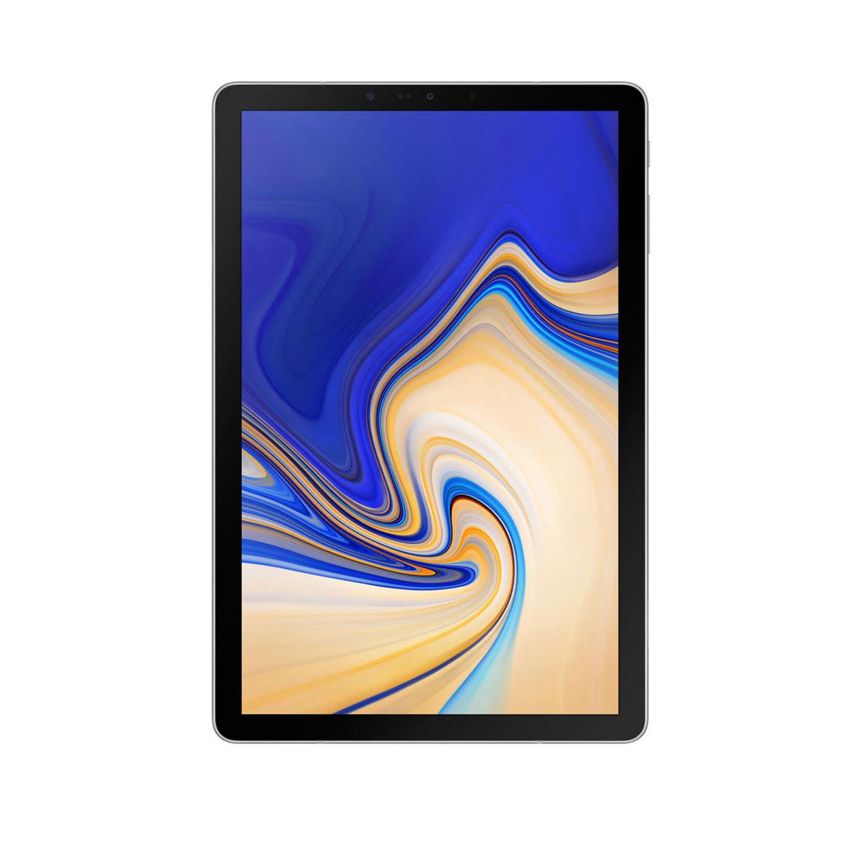Samsung Galaxy Tab S4 4G T835NZK Noir - Tablette tactile Samsung - 0