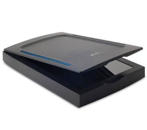 Scanner Must A3 2400S résolution 2400x2400 - 0