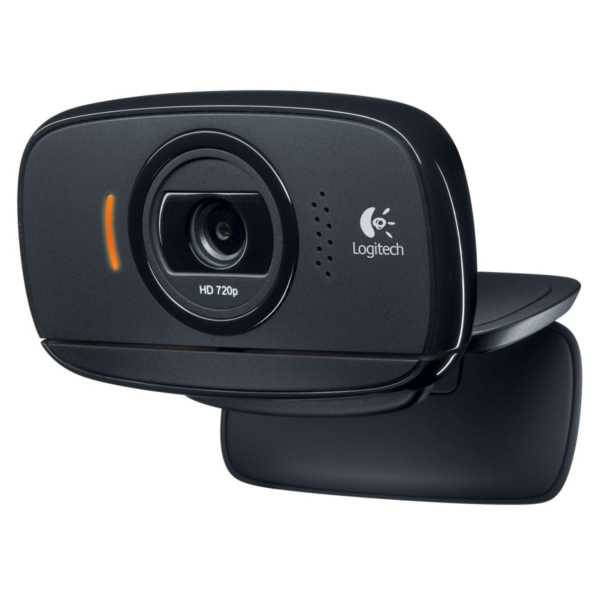 Logitech WebCam C510 (960-000594 obso) - Achat / Vente Caméra / Webcam sur Cybertek.fr - 0