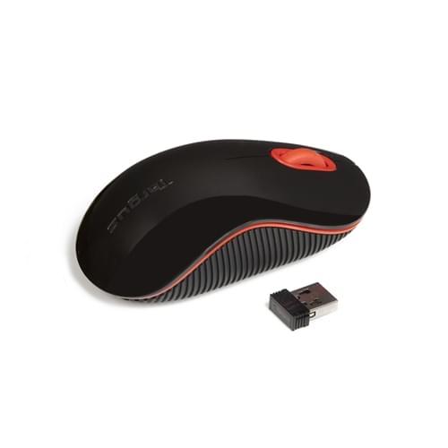 Targus Blue Trace Wireless Mouse AMW5011EU - Souris PC Targus - 0