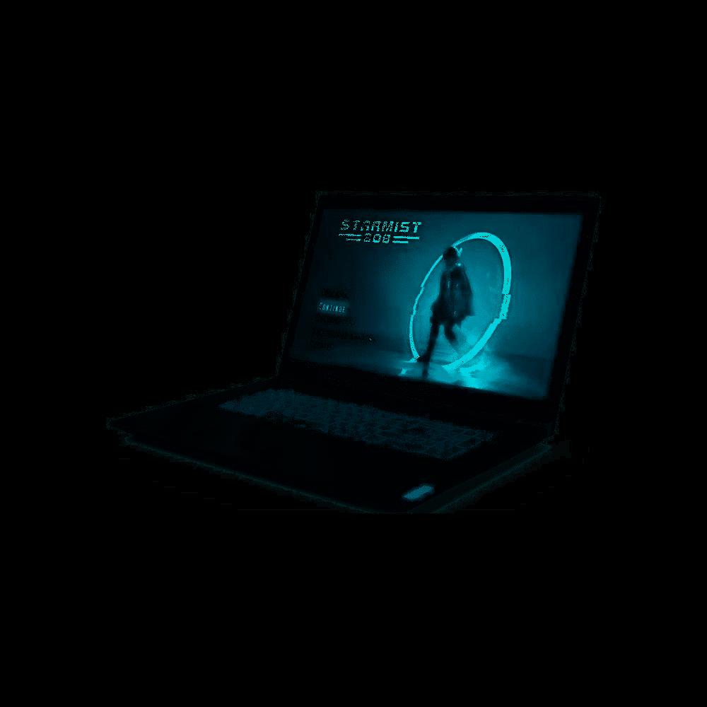 Lenovo 81LL005FFR -- - PC portable Lenovo - Cybertek.fr - 3