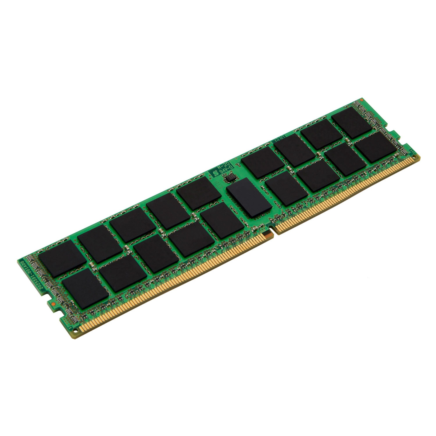 Kingston KVR21R15D4/16  16Go DDR4 2133MHz - Mémoire PC Kingston - 0
